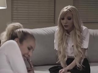 pervert makes trilogy with schoolgirls