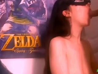 CHERRY PRODS : ZELDA, SHY GIRL TEEN, SUCKS A GUY
