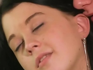 Amateur Young Fastener making Wild Sex in Bed
