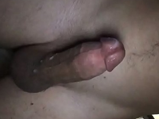 Teen stud huge ruined orgasm