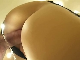 REAL ROMANTIC, PASSIONATE Fellatio AND CREAMPIE WITH AMATEUR Pet - CUTEMARY