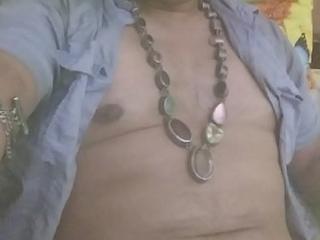 Sexy Male Stripper Fucked by Milf