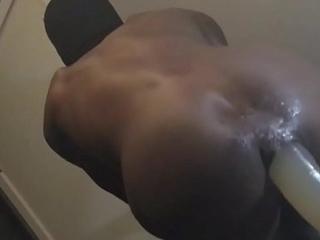 Damn! got this Gaping anal slut in super detention motion part 1- Aggravation Monkey