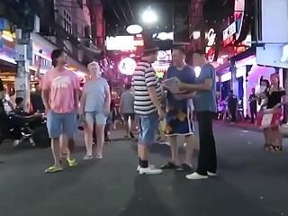 Thailand Sex New chum Heads Pattaya or Bangkok!