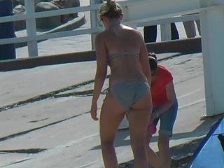 Young Ass