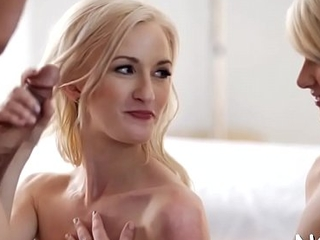 Adorable darling Skylar Green acquires her tiny poontang screwed