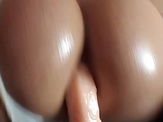 Fuckin nasty bubblebutt getting split
