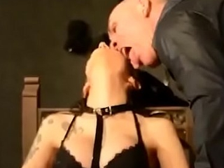 Trailer : New school for duteous bitches at his basement and its Sara'_s first day.