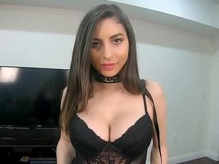 Submissive Teen Slut Military talents Cock